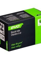 EVO EVO, SV, Chambre a air, Schrader, Longueur: 35mm, 24'', 1.75-2.125