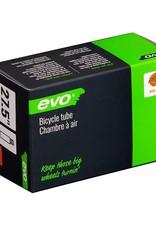 EVO EVO, SV, Chambre a air, Schrader, Longueur: 35mm, 27.5'', 1.75-2.125