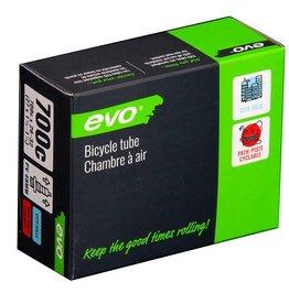 EVO EVO, Presta, Chambre a air, Presta, Longueur: 48mm, 700C, 28-32C