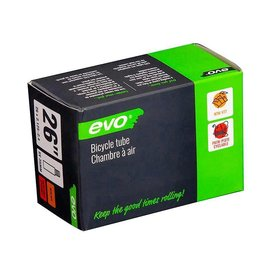 EVO EVO, Enduro/DH 1.5mm, Tube, Schrader, Length: 35mm, 26'', 2.125-2.40