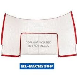 BACKSTOP FOR 72 INCHES GOAL