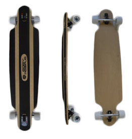 Easy People Longboard Easy Peolpe Drop Lowrider Abec 7