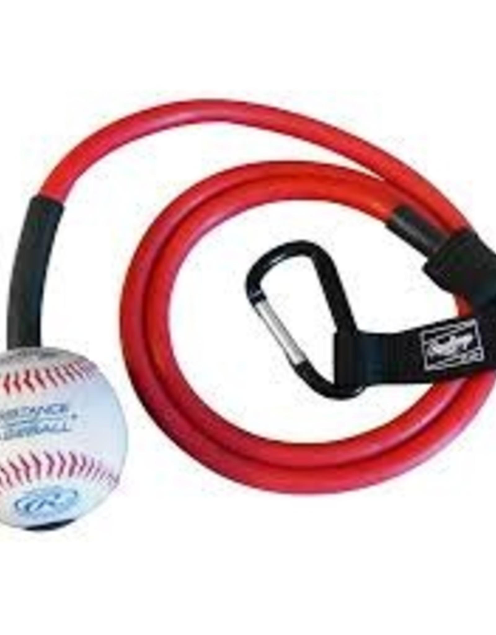 Rawlings Balle résistance élastique baseball