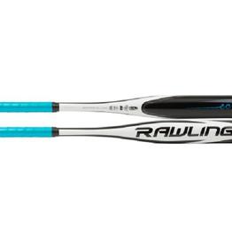 "Rawlings Rawlings Eclipse Alloy FP - 12, 31"" / 19oz."
