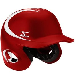 Mizuno CASQUE 380300  NAV RED-WHITE