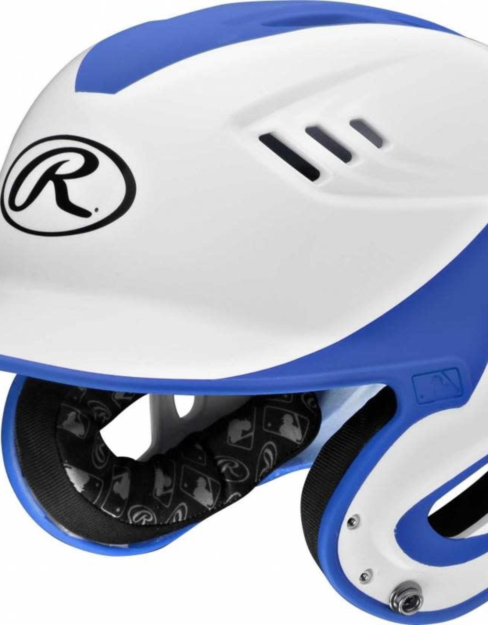 Rawlings Velo Junior Batting Helmet
