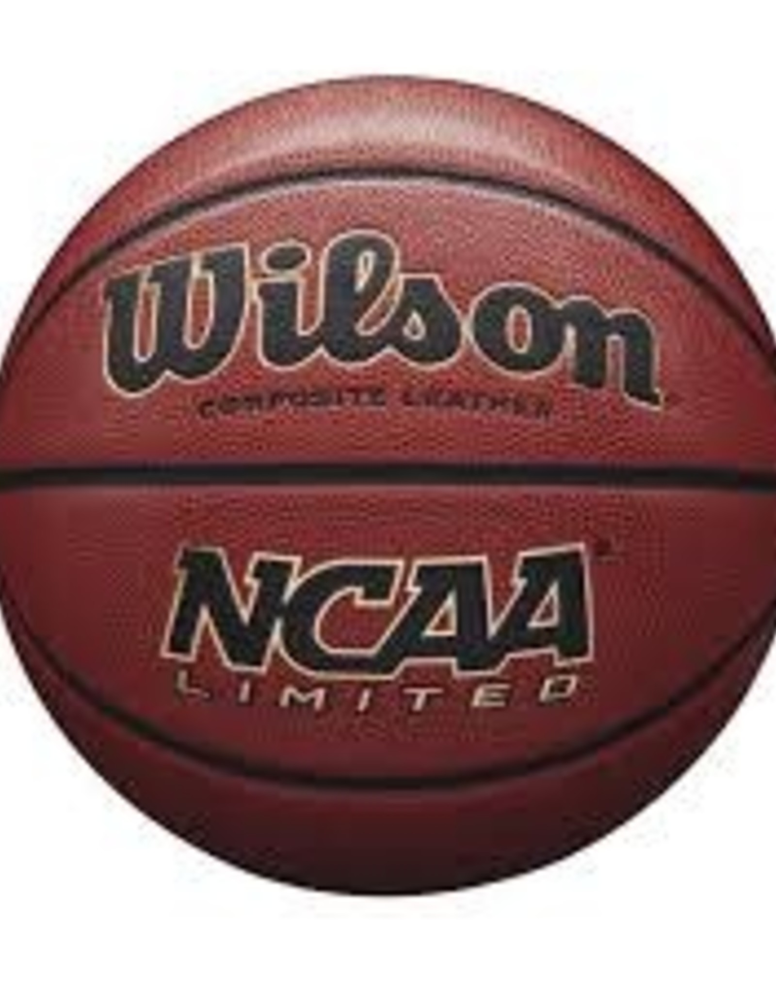 Wilson wilson ncaa limited composite leather bronze series 29.5'' (outdoor)