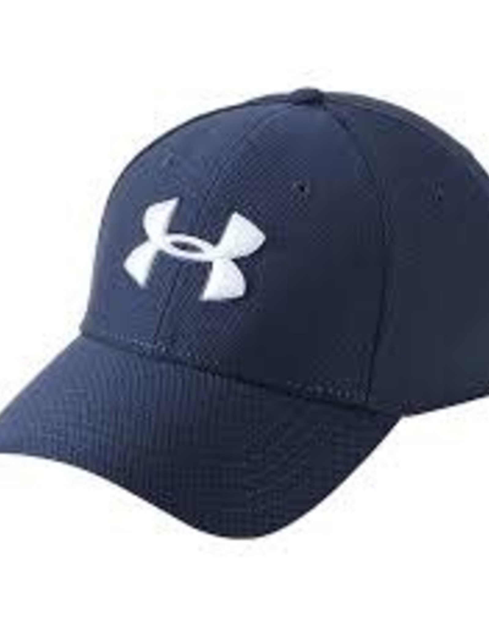 Under Armour Mens UA Men's Blitzing 3.0 Cap Midnight Navy / Graphite / White M/L