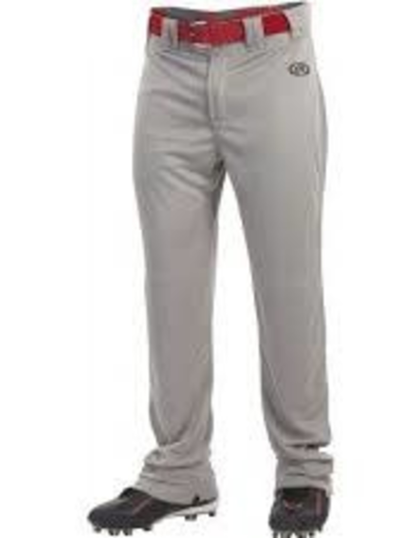Rawlings Adult Launch Solid Pant Bluegrey XLRG