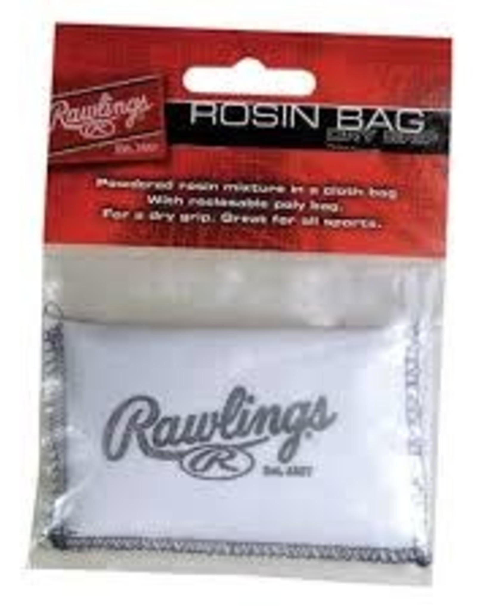 Rawlings Rawlings Small Rosin Bag (dry grip) sac main sec