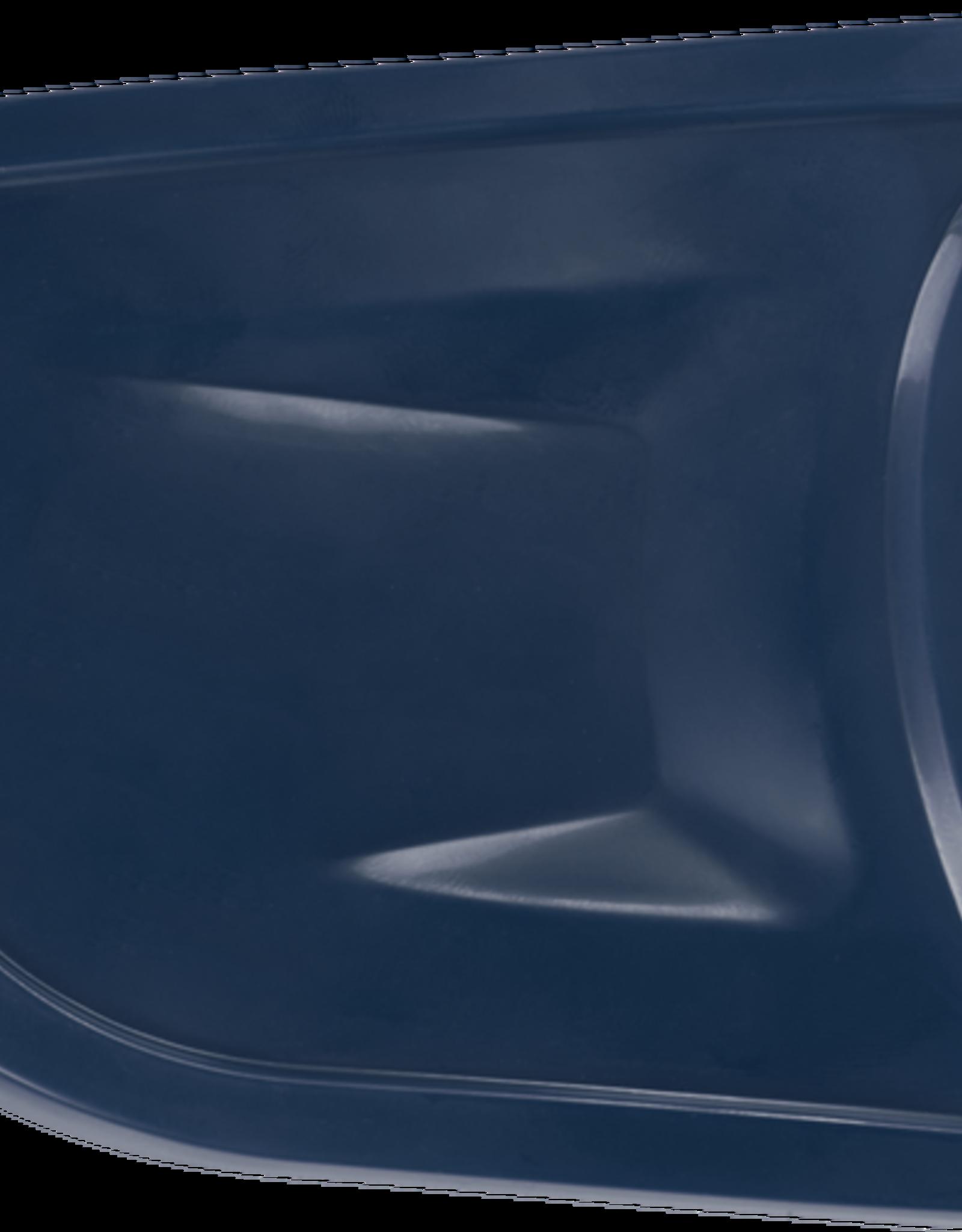 R16  Extender 1-Tone - RHB-Navy,extention de casque droite  bleu