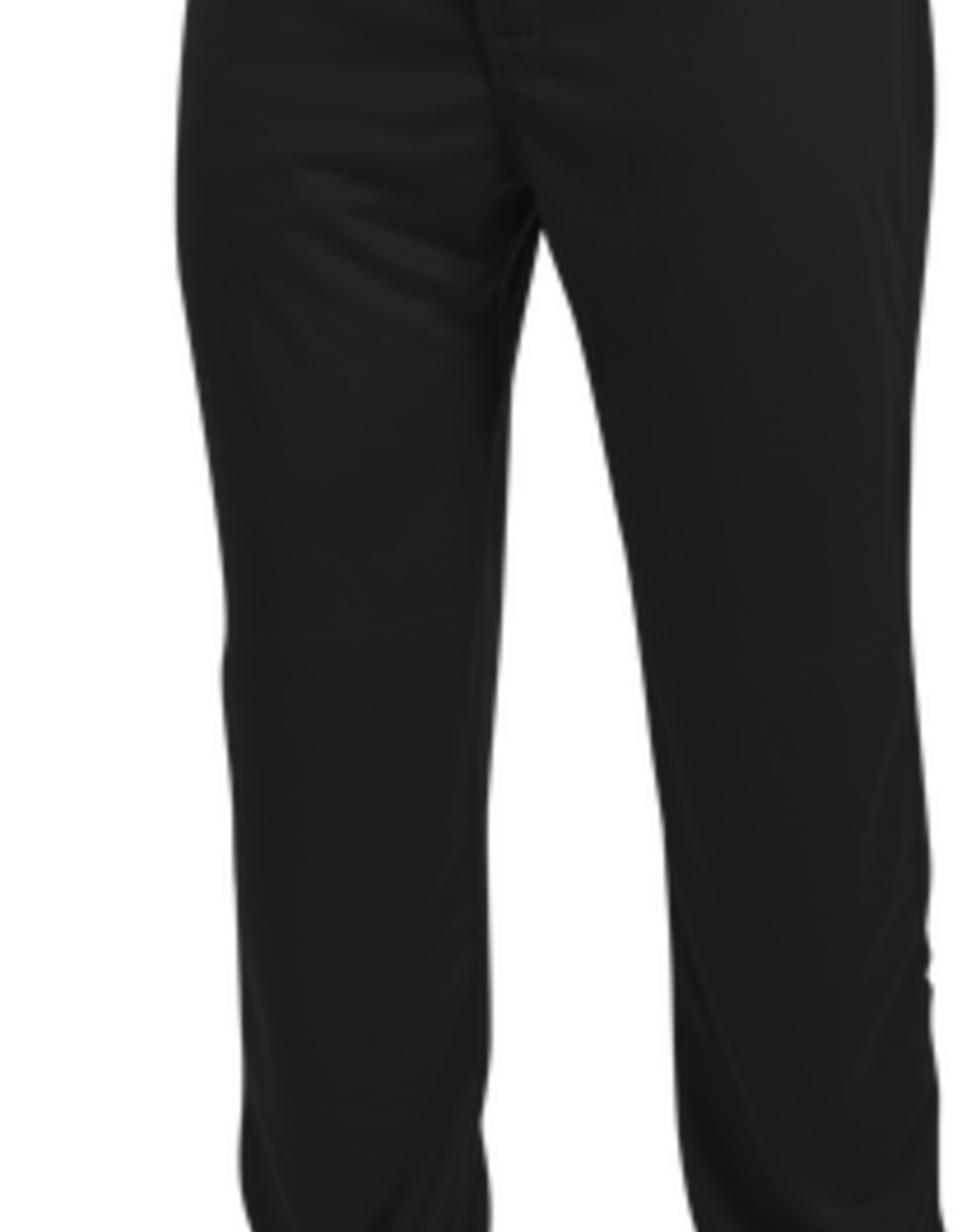 Rawlings Adult Launch Solid Pant Black S/P