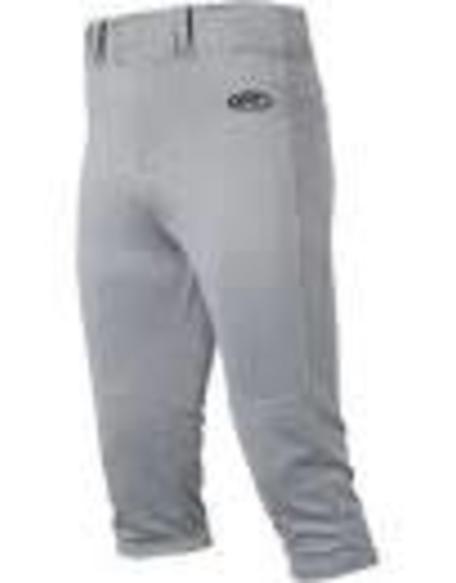 Rawlings Adult Launch Knicker Pant Bluegrey (M) (elastique)