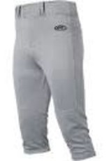Rawlings Adult Launch Knicker Pant Bluegrey (S) (elastique)