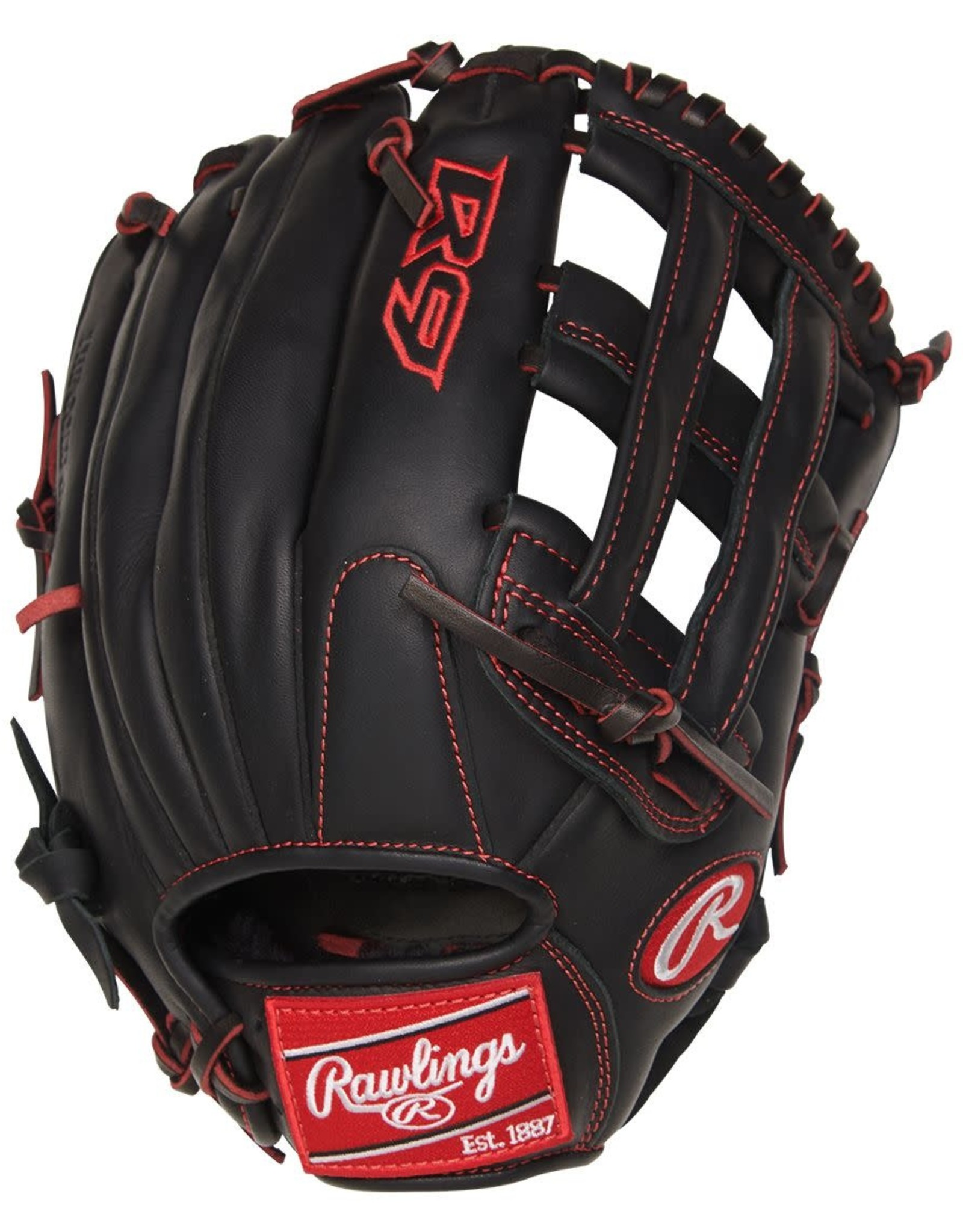 R9 Youth Pro Taper 12 in Glove 12