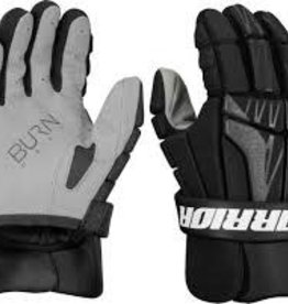 Warrior BLACK BRUN NXT GLOVE SR (L)