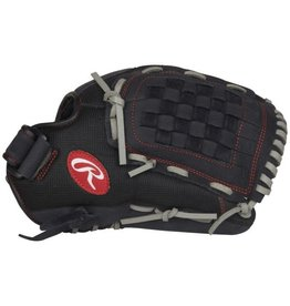 "Rawlings Rawlings Renegade 12 1/2"" BB/SB, Neo Flex/Bskt-REG"