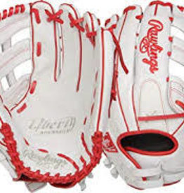 "Rawlings Rawlings Liberty Advanced 13"" OF, Pull Strap/Pro H Web-REG"