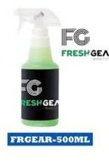 Blue Sport Fresh Gear 500 ml