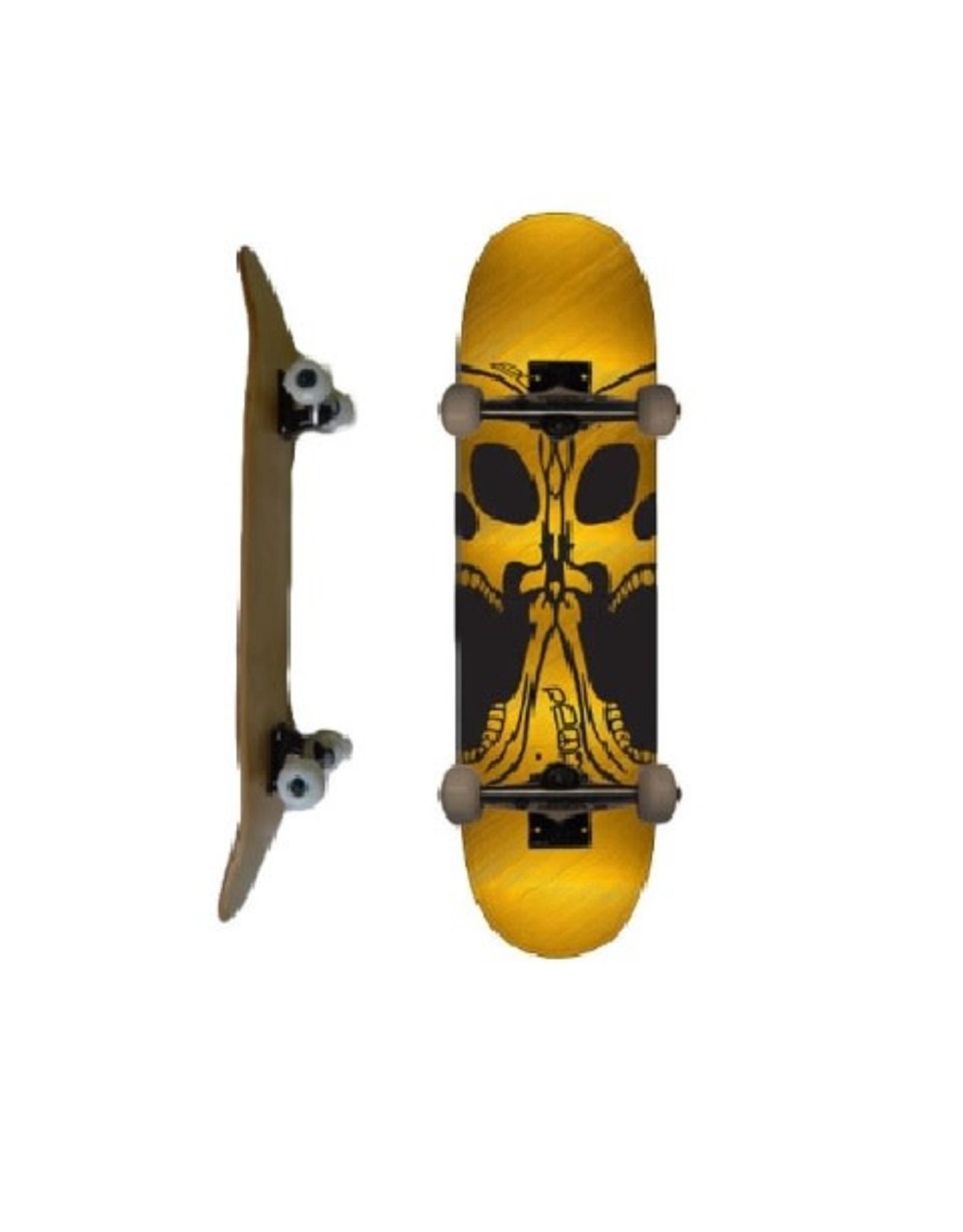 Easy People SkateBoard Easypeople (31x8'') Abec 7