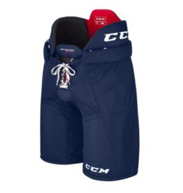 CCM Hockey HP370  JR PANTS v.1 NVY XL