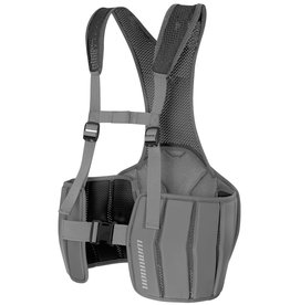 Warrior FatBoy Rib Guard L