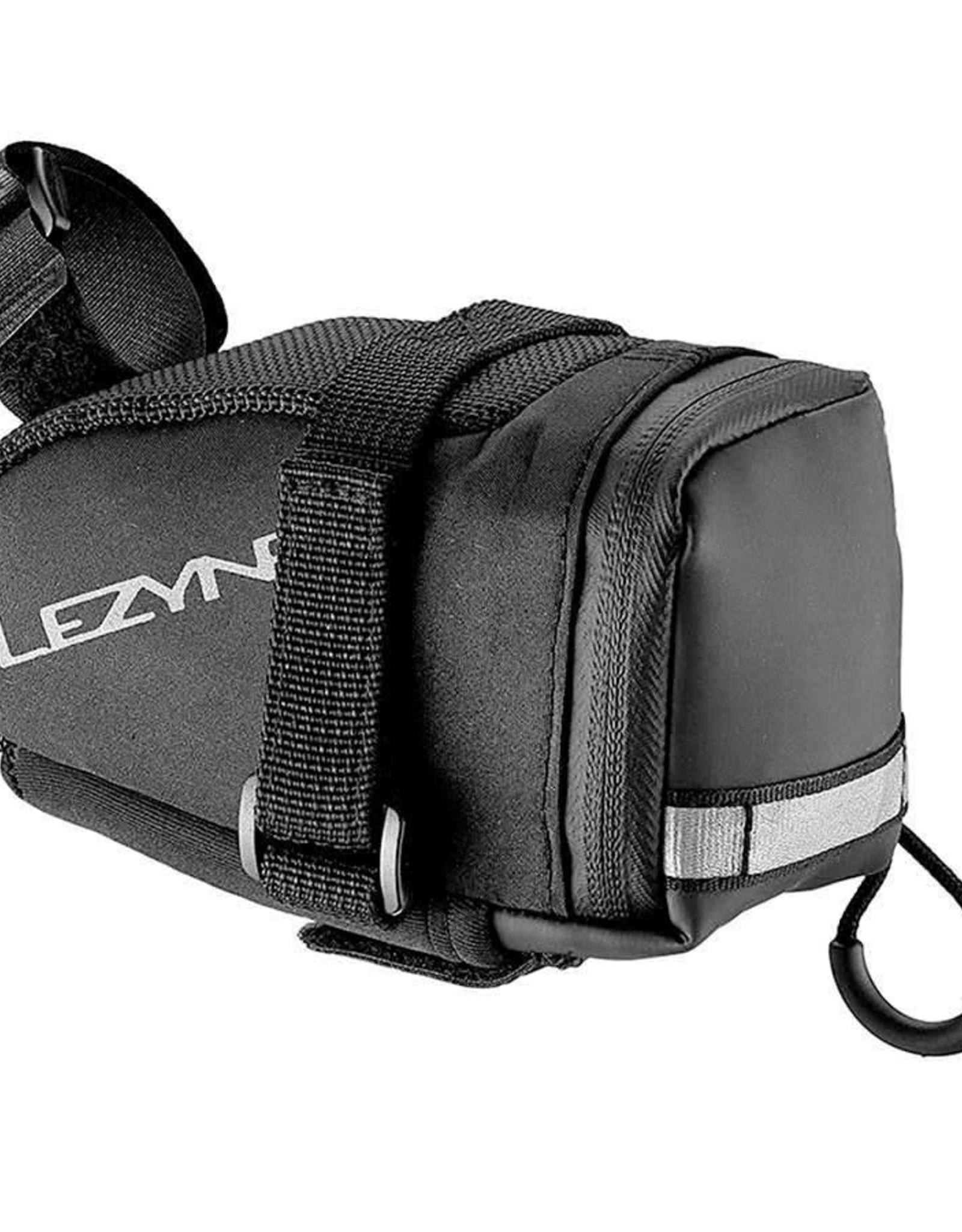 Lezyne Lezyne, L-Caddy, Saddle bag, Black/Black