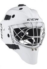 CCM GFL1.5 MASQUE DE GARDIEN WHITE