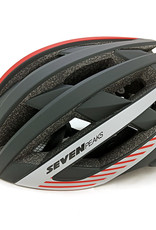 Seven Paeks Bike Helmet Seven Peaks World S/M Red/Black
