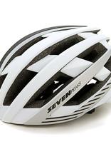 Seven Paeks Bike Helmet Seven Peaks World L/XL Wht/Black