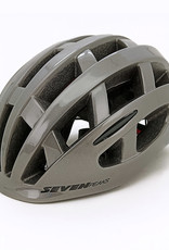 Seven Paeks Bike Helmet Seven Peaks Park L/XL Grey