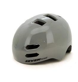 Seven Paeks Bike Helmet Seven Peaks Hawk S/M Grey