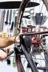Mise aux points Vélo MPV (VS-210)