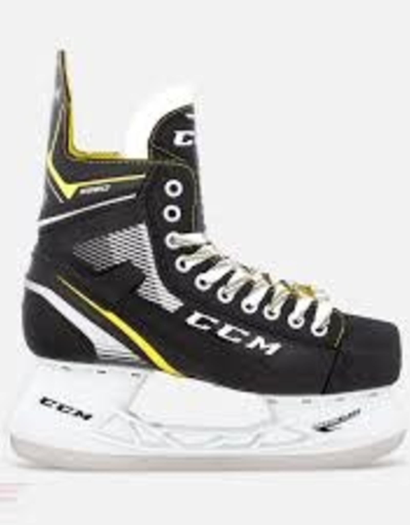 CCM Hockey (Canada) SK9360 JR CCM TACKS (6D)