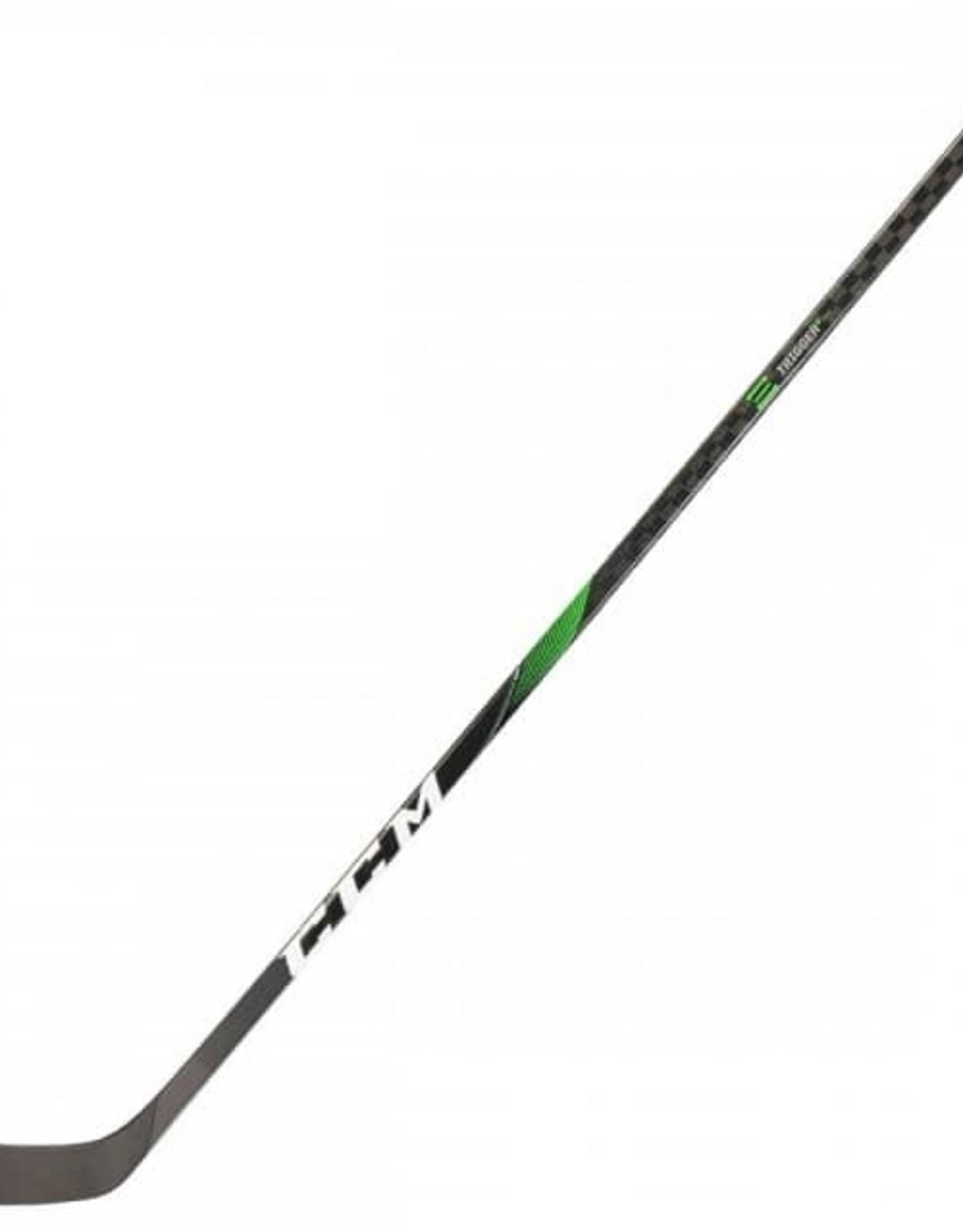 CCM Hockey HSRIB7SR CCM RIB Sticks Composite 70 Grip 29 L