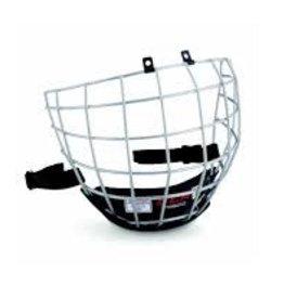 CCM Hockey FM50 CCM HF CAGE SR Silver S