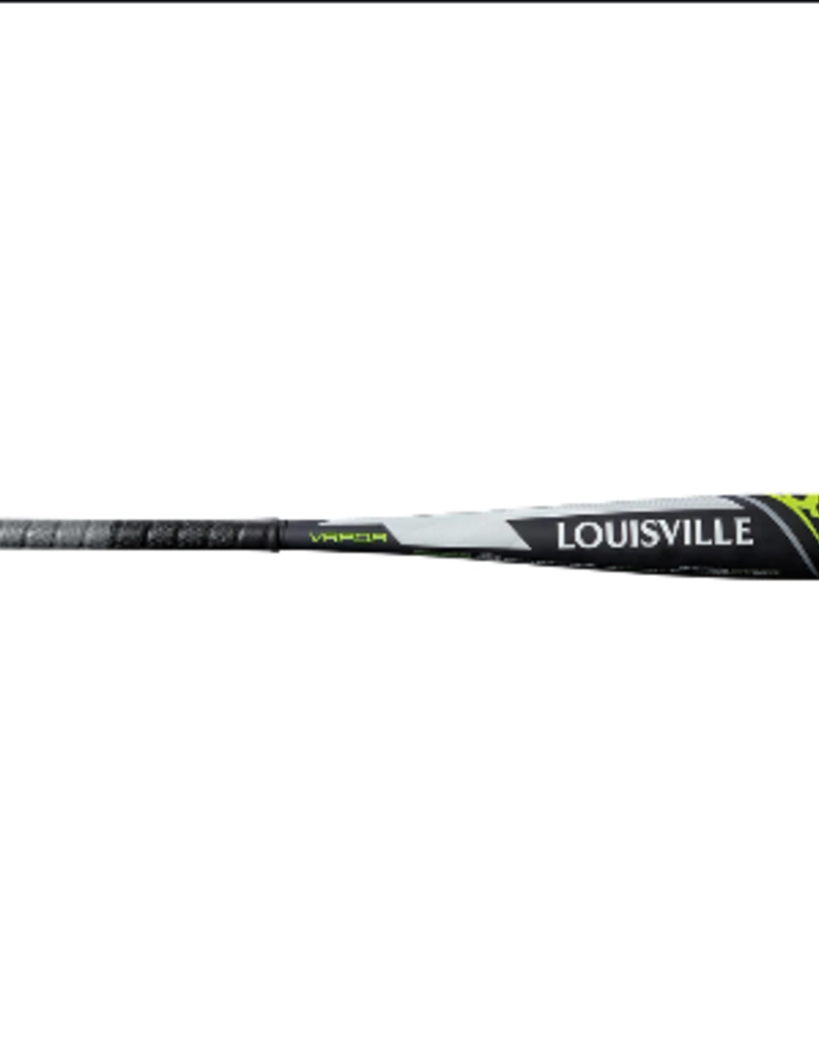 Louisville (Canada) LS LOUISVILLE SLUGGER NON WOOD BAT  USA BASEBALL VAPOR  9 2 5/8 USA BASEBALL 29 BLK-WHITE-GREEN