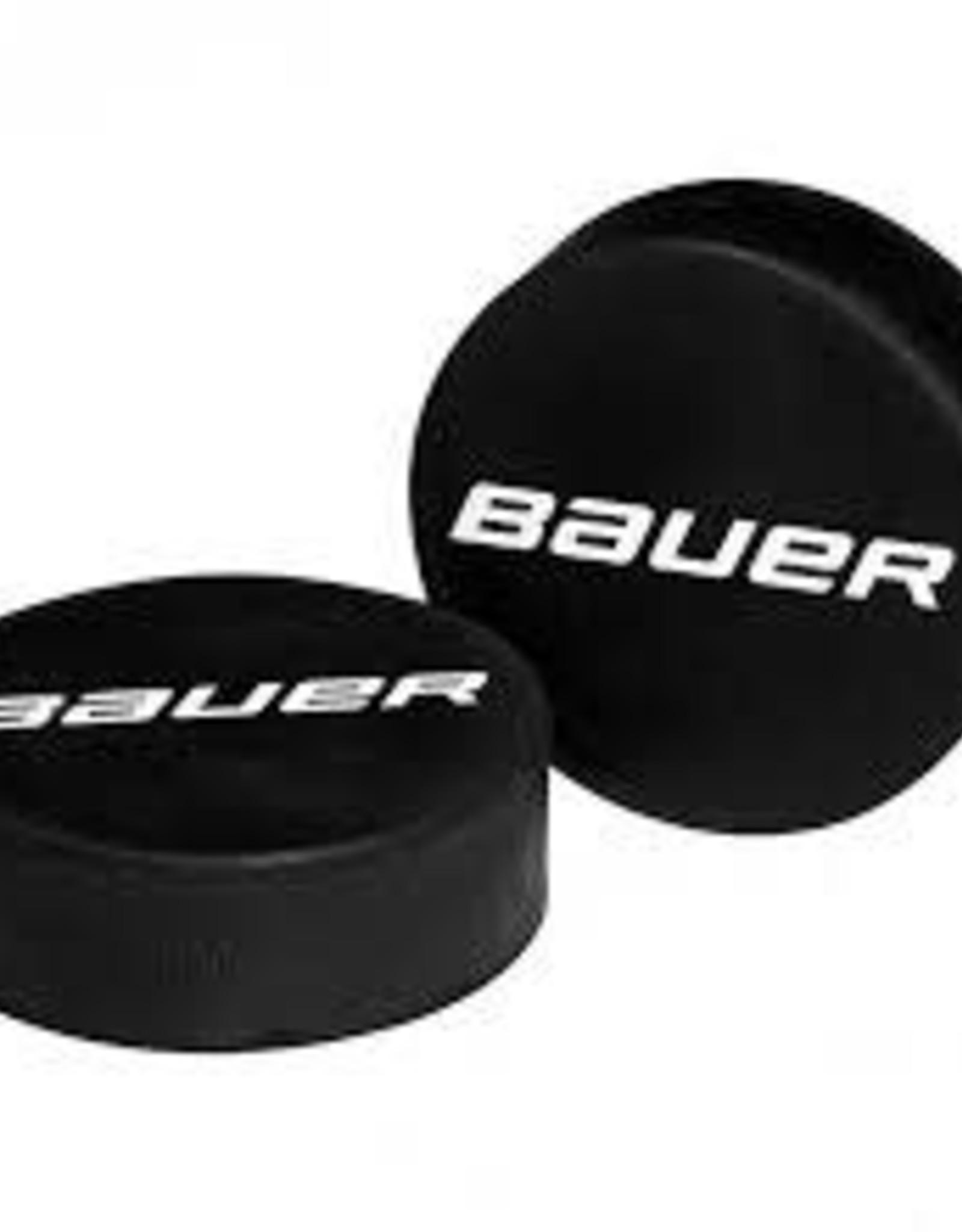 Bauer Hockey BAUER PUCKS - 100 UNIT PACK-PACK