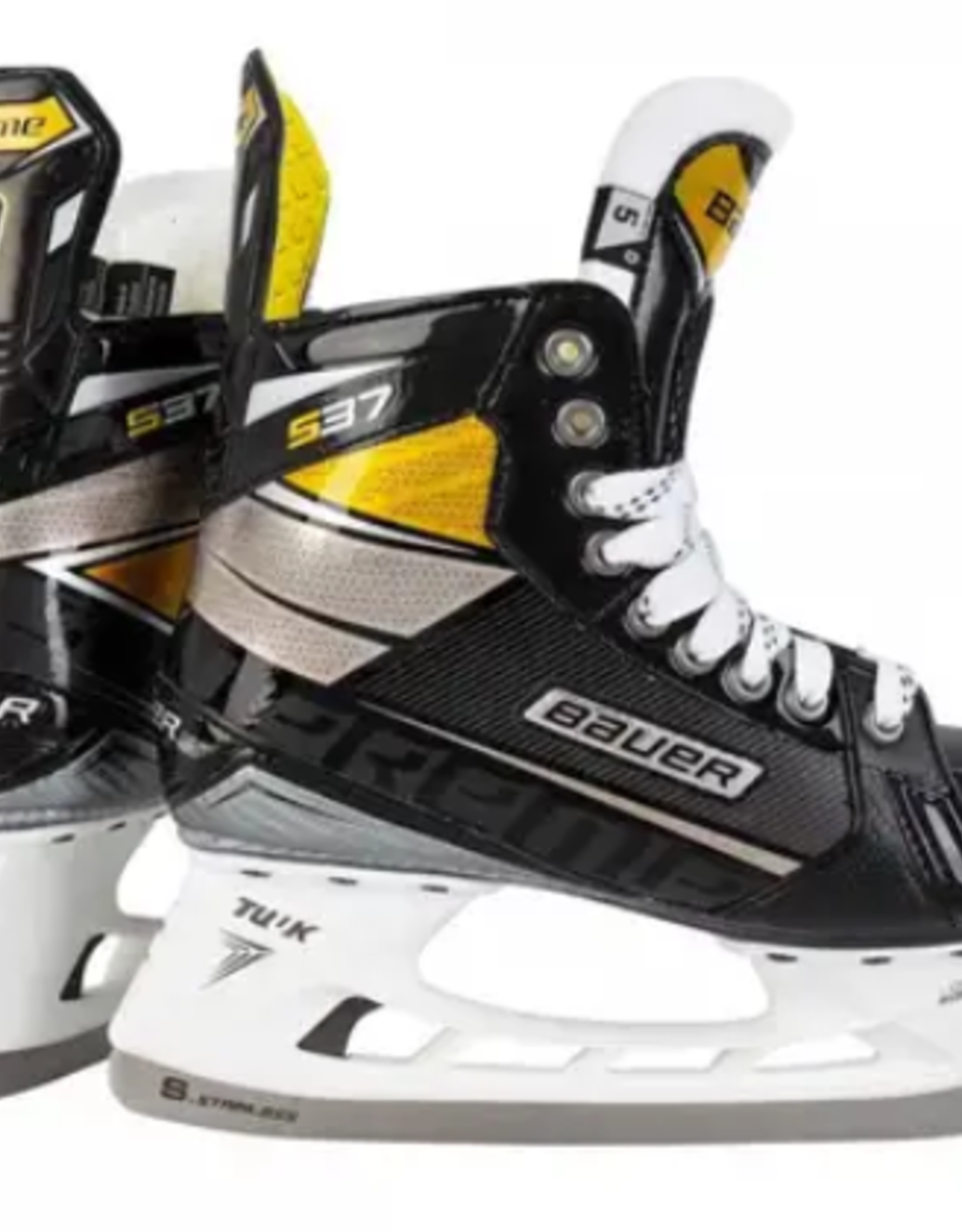 Bauer Hockey BTH20 SUPREME S37 SKATE - INT 2E 05.0
