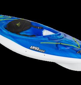 Pélican Argo 100X  (10') Bleu