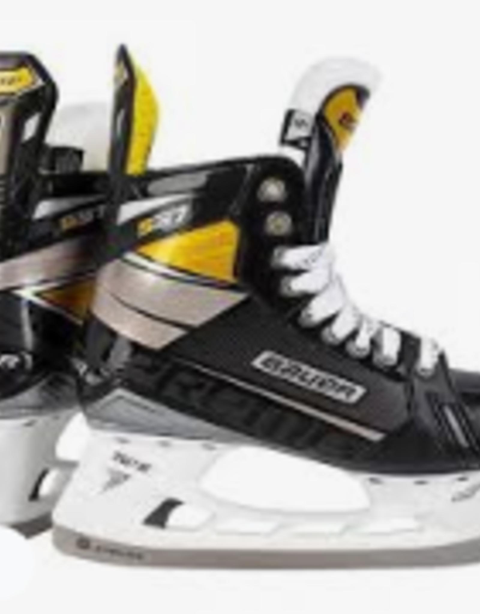 Bauer Hockey BTH20 SUPREME S37 SKATE - SR D 09.0