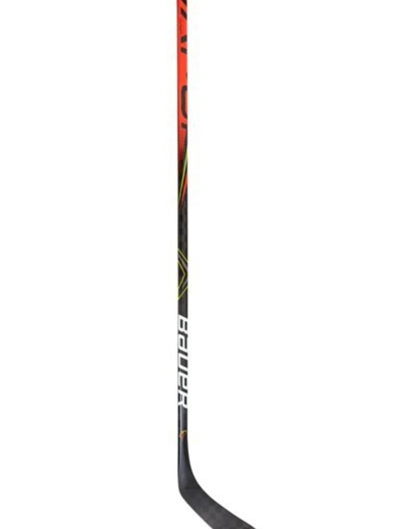 Bauer Hockey S19 VAPOR FLYLITE GRIP STICK SR-77 LFT P88