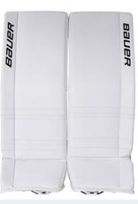 Bauer Hockey S20 BAUER GSX GOAL PAD SR WHT M