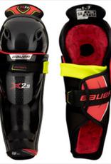 Bauer Hockey S20 VAPOR X2.9 SHIN GUARD - JR 13.0