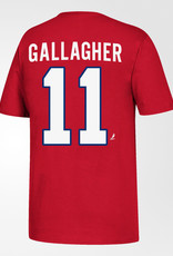T-SHIRT GALLAGHER YTH S