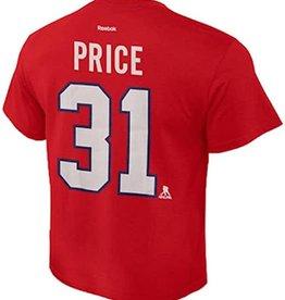 T-SHIRT (M) PRICE CANADIEN JR