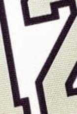 Numéros  Twill-Brodé (10'') 1 couleur (QTé 10+)
