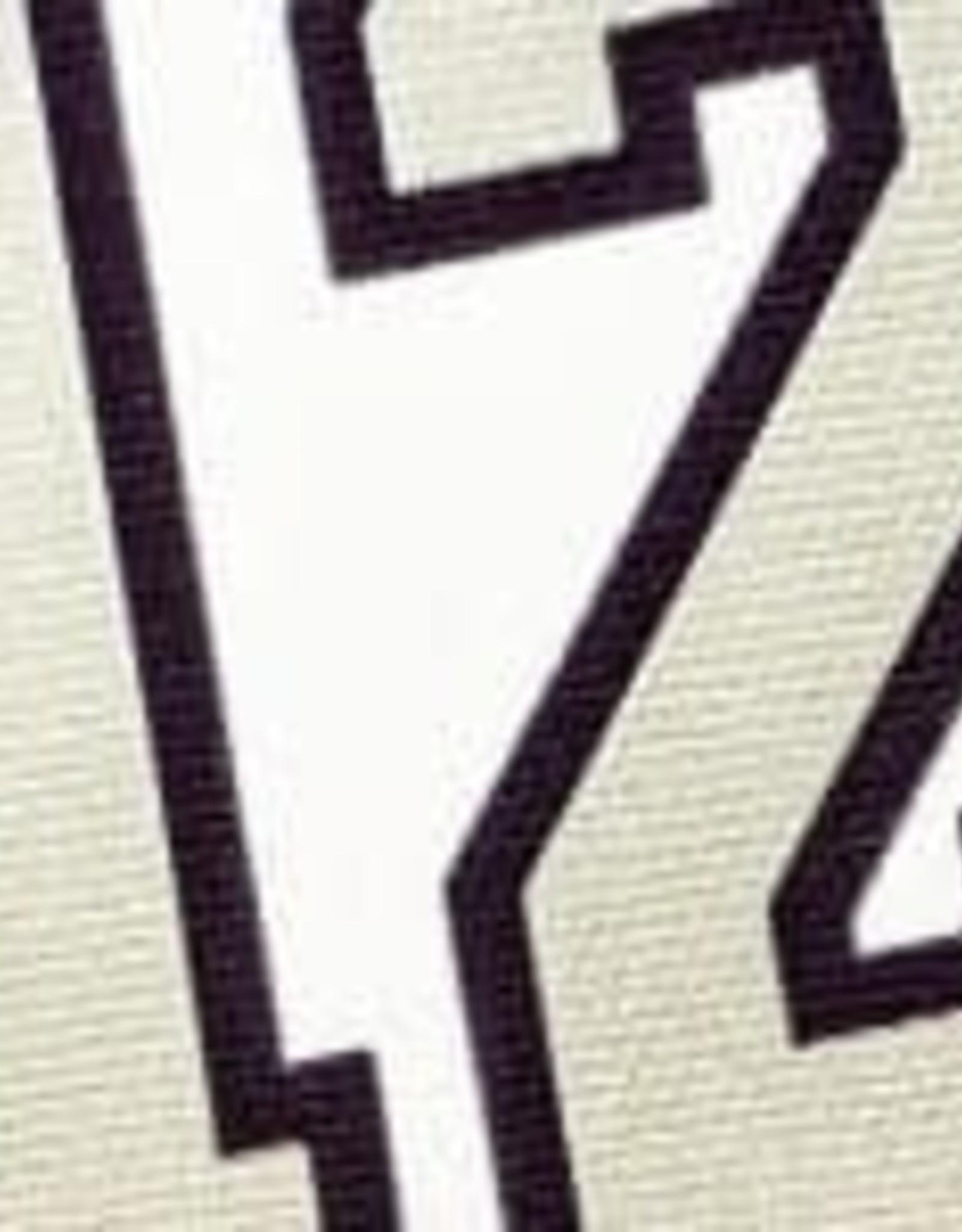 Numéros  Twill-Brodé (10'') 2 couleurs (QTé 10+)