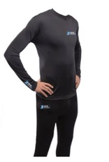 Blue Sport 2 PIECES COMBINE JR (XL)