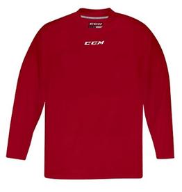 CCM Hockey 5000 JR PRACTICE RED v.1 05 S/M
